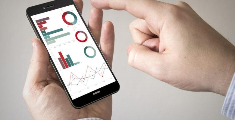 Choisir un smartphone pour son entreprise