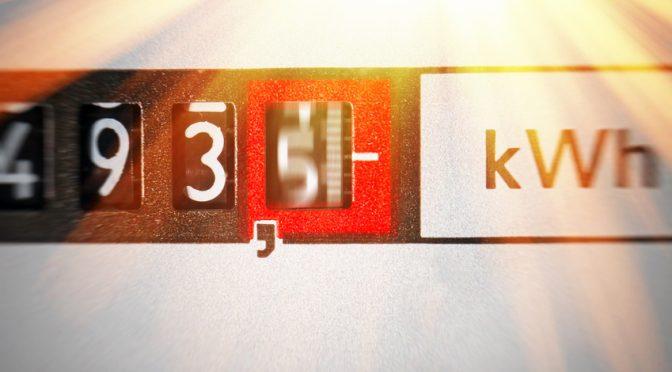 compteur electrique linky