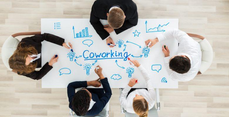Travailler en coworking, une bonne idée ?
