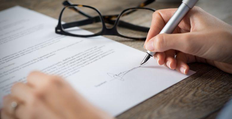 comment faire signer un licenciement conventionnel ?