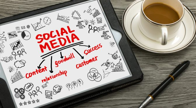 reseaux sociaux professionnels