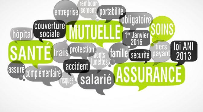 souscrire mutuelle entreprise