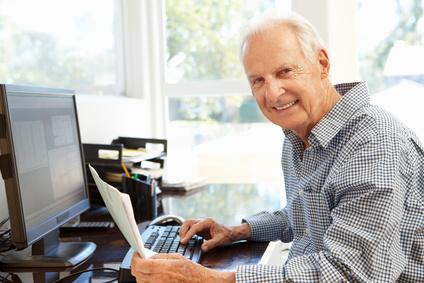 job d'appoint retraite