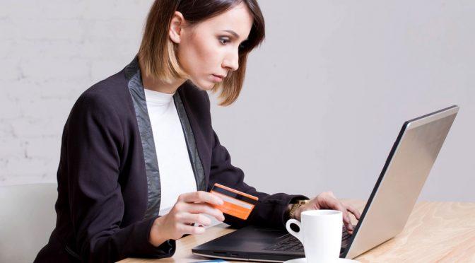 Pourquoi choisir la banque internet pour son compte pro ?