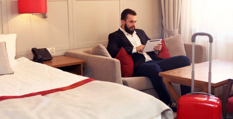 Comment trouver un hotel au meilleur prix pour vos deplacements ?