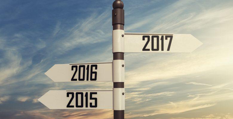 Quelles sont vos resolutions professionnelles pour le nouvel an ?
