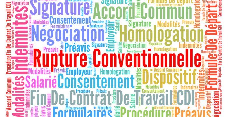 la rupture conventionnelle comment negocier