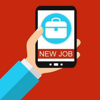 site offres d'emploi