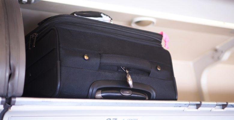 Quel sorte de bagage a main emmener en avion ?