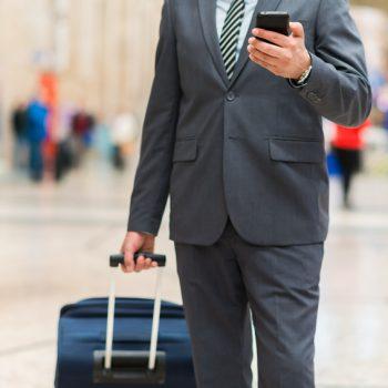 Comment choisir le bon bagage pour partir en deplacement ?