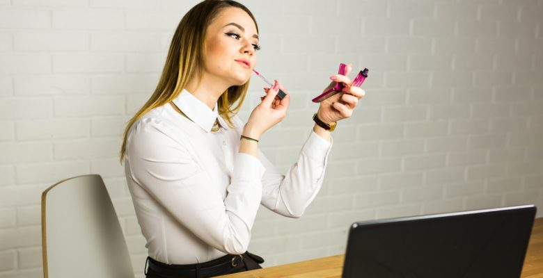 Conseil maquillage pour aller au travail
