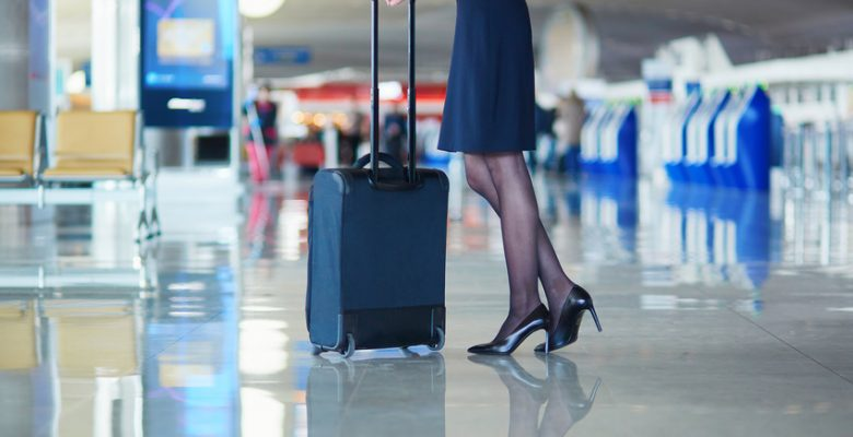 deplacement pro preparer valise