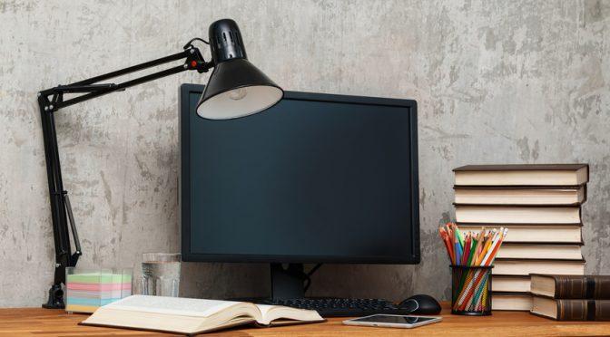 Nos conseils pour optimiser son eclairage de bureau.