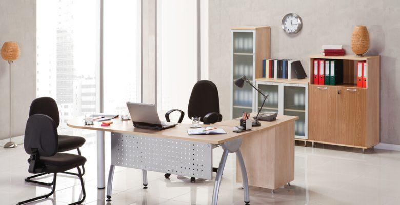 Les nouveautes 2017 en matiere de mobilier de bureau