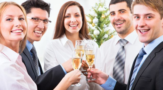 Comment concilier team building et alcool ?