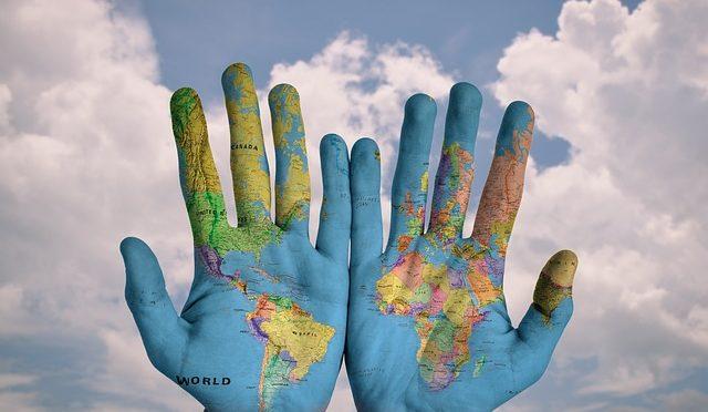Congé sabbatique : partour autour du monde