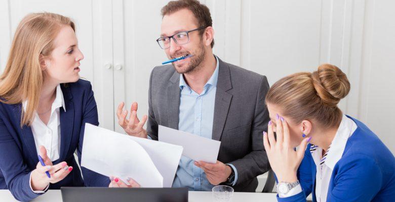 Comment assurer une bonne gestion des conflits au travail ?