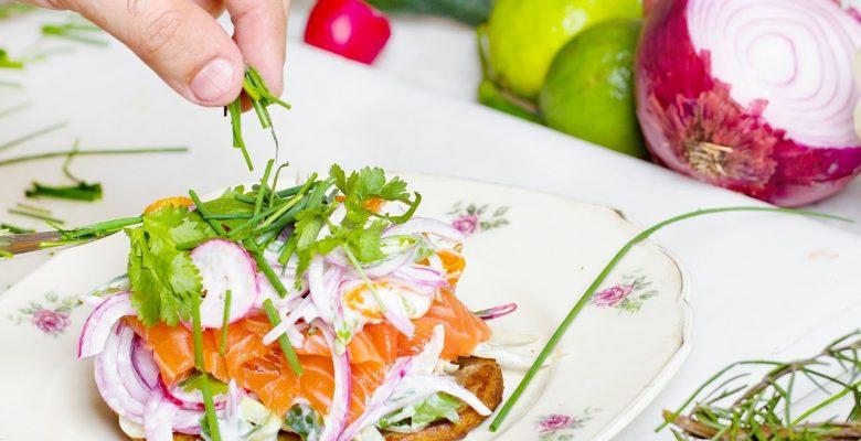 Manger sainement recettes de sandwichs équilibrés