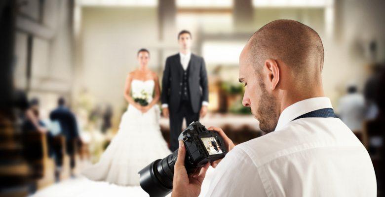 Comment devenir photographe de mariage ?