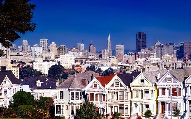 Visiter San Francisco entre collègues