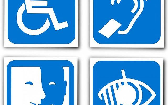 travailleur handicape s integrer