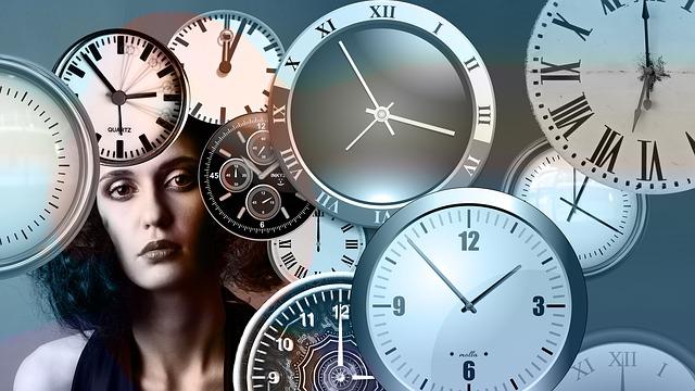 voyage d'affaires décalage horaire