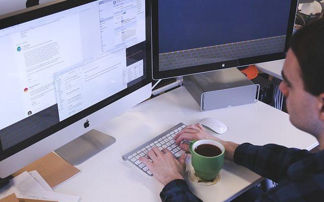 Chef de projet web