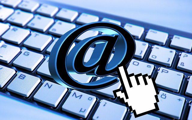 candidature par mail