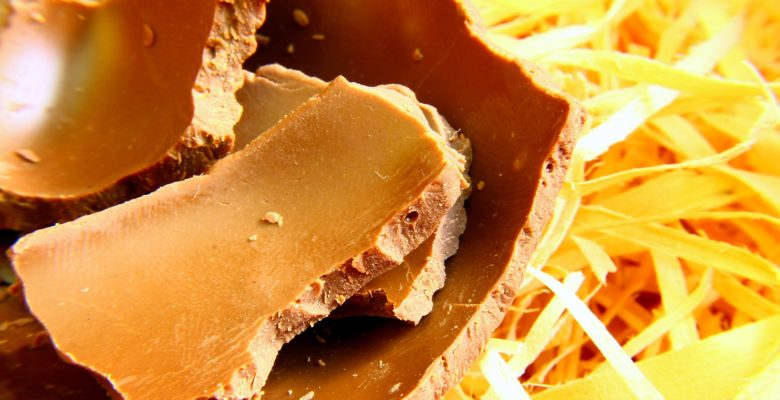 Dimanche de Pâques éviter l'indigestion