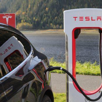 voitures electriques recharge