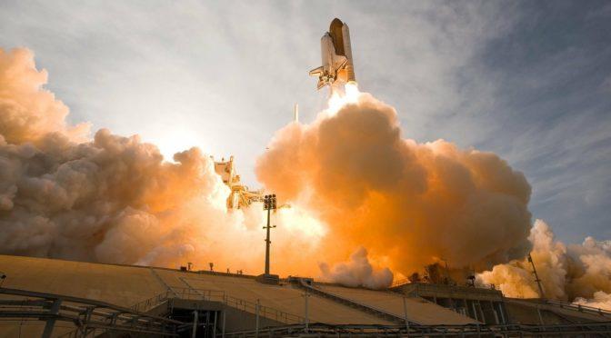 Recycler Space X réutilisation fusée