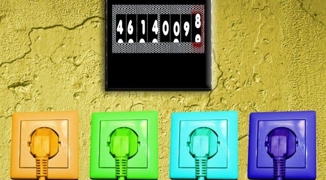 Électricité Linky développement